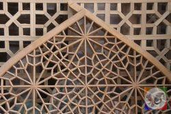 طراحی و ساخت ، تولید گرهچینی ، گره چینی با چوب ، دکوراسیون چوبی سنتی ، اسلیمی ، نقاشی خط با چوب