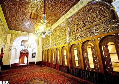 دانلود عکس گره چینی هنر سنتی و باستانی ایران زمین