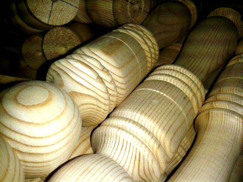 نمونه سازه های جالب چوبی در دکوراسیون