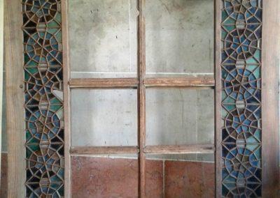 گالری عکس و نمونه کار شهریور 2016 - 1395کارگاه صنایع چوب و هنر ایران زمین