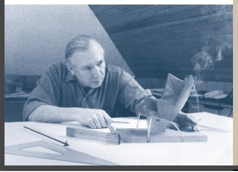طراحی و ساخت صندلی دانمارکی ۸۸ سال پیش