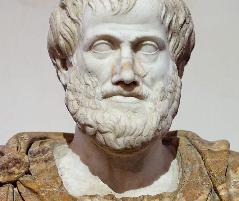 مبانی نظری معماری ( ارسطو )