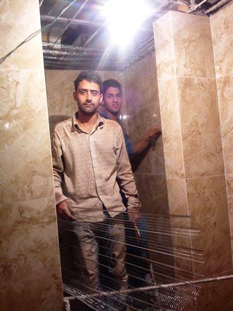 افتتاح هتل رویال شیراز