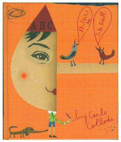معرفی سارا فانلی تصویرگر کتاب کودک اهل ایتالیا