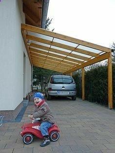 سقف پارکینگ فضای باز