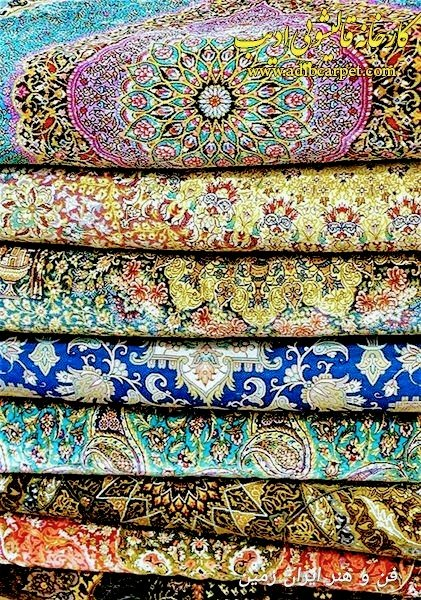 معماری و هنر ایرانی در دکوراسیون داخلی منزل