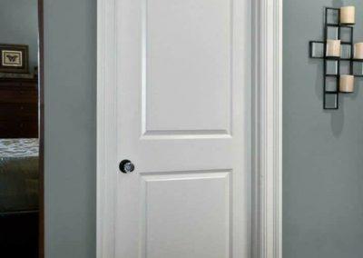 درب اتاق کلاسیک , درب های چوبی سبک کلاسیک مناسب اتاق خواب