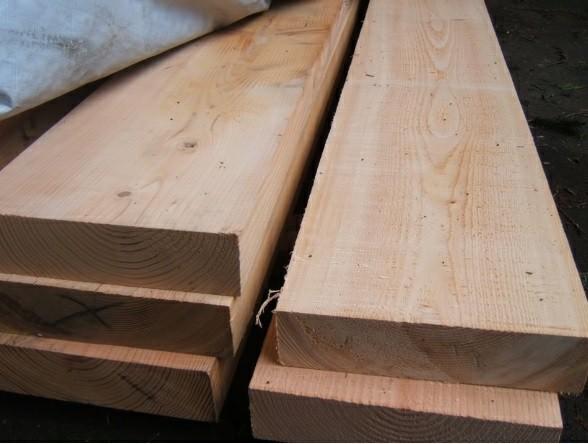چوب کاج و معرفی انواع چوب