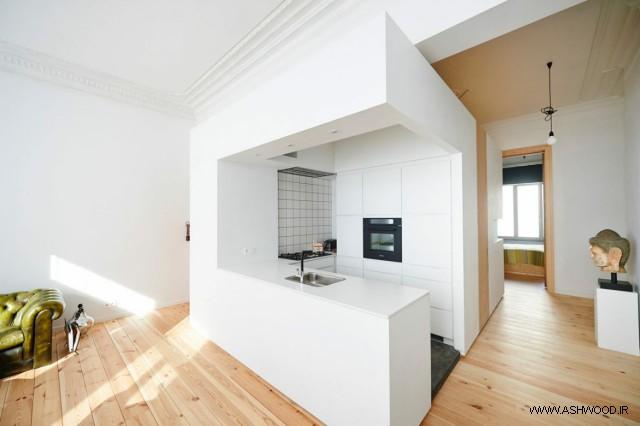 ایده های الهام بخش برای طراحی خانه
