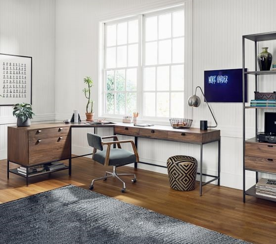انتخاب میز تحریر و میز کامپیوتر