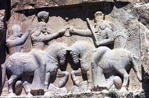 جشن ایرانیان باستان