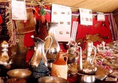 بخش خصوصی «شو روم» صنایعدستی ایجاد کند