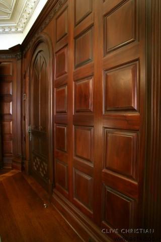 دیوارکوب چوبی , دیوارکوب آنتیک چوب تیره