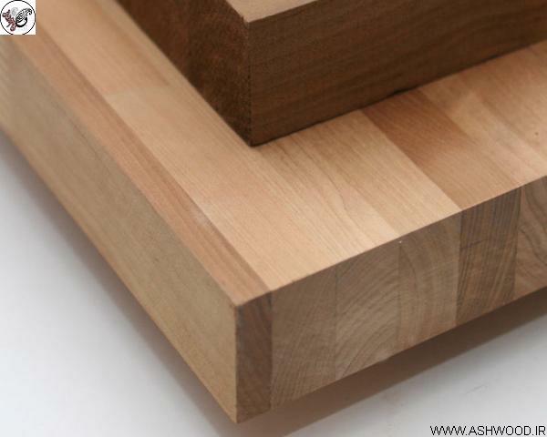 چوب ماستیف lvl wood صفحات حاصل از پردازش چوب