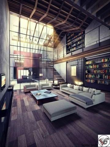 7 عنصر طراحی داخلی