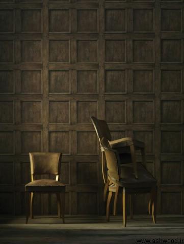 دیوارکوب چوبی , دیوادیوارکوب چوبی , دیوارکوب آنتیک چوب تیره کوب آنتیک چوب تیره