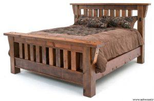 طبیعت چوب و خواب راحت , اتاق خواب سبک روستیک , خانه هایروستیک , دکوراسیون داخلیروستیک , تخت خواب چوبی سنتی , تخت خواب سنتی , قیمتتخت خواب چوبی , تخت خواب چوبییک نفره , سرویسخواب سنتی , تخت خواب چوبیدو نفره