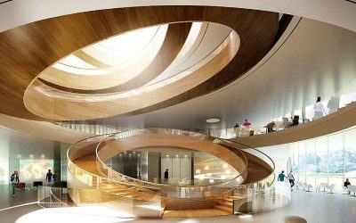 فرم در معماری