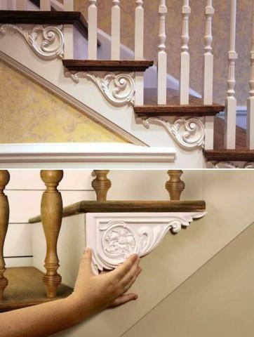 ایده های دکوراسیون چوبی بی نظیر برای خانه
