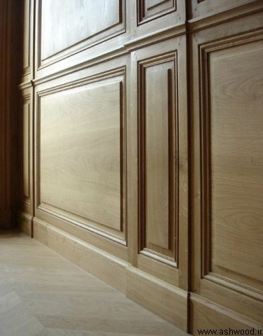 دیوارکوب چوبی , دیوارکوب آنتیک چوب