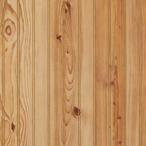 تزئین و پوشش دیوار با چوب کاج , لمبه چوب کاج