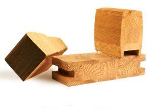 لمبه و دیوارکوب کلبه چوبی