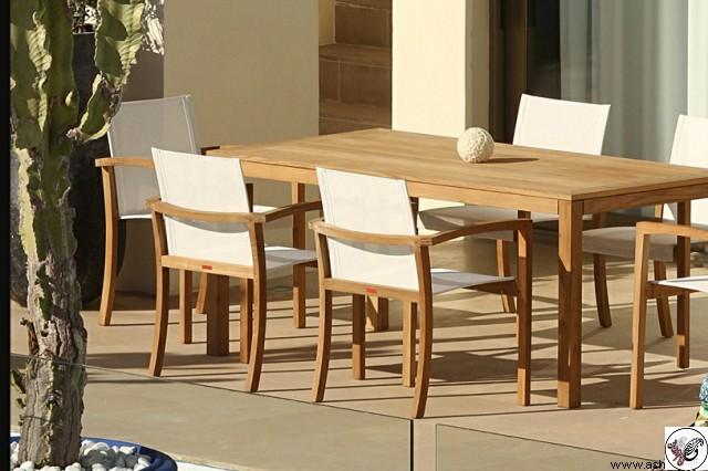 میز و صندلی فضای باز , میز ناهار خوری فضای باز