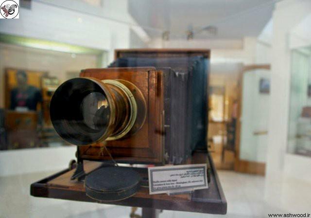 موزه عکسخانه تهران