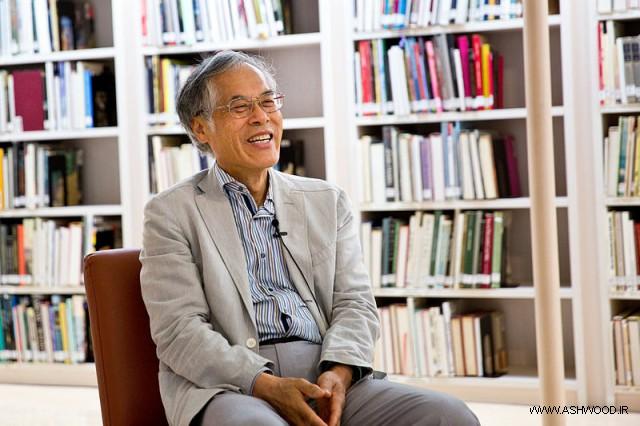 معمار Terunobu Fujimori