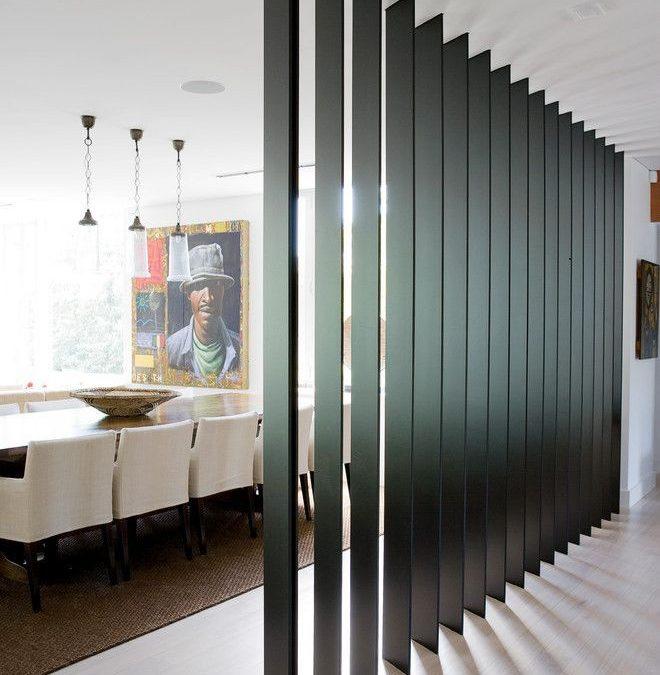 ایده های خلاق برای تقسیم اتاق