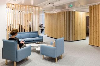 تاثیر چوب در طراحی دکوراسیون داخلی