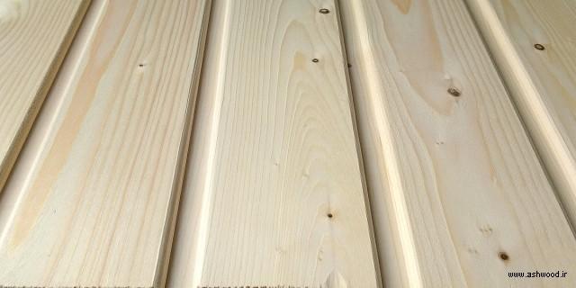 همه چیز درباره لمبه چوبی