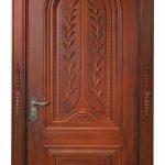 درب چوبی ، درب کلاسیک قدیمی