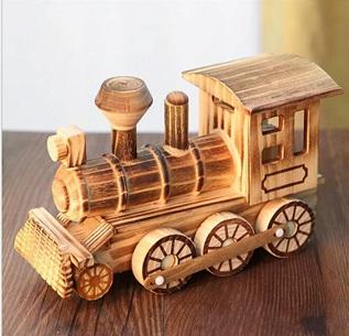 انواع محصولات چوبی- اسباب بازی های چوبی