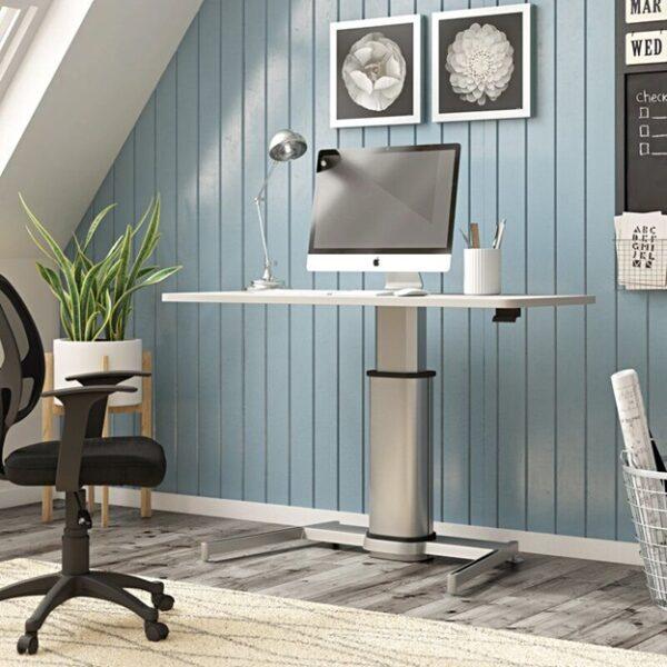 میز کامپیوتر , میز کار