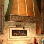 تزئین منزل و نما بوسیله ورق های پانچ مس و استیل در دکوراسیون داخلی و خارجی