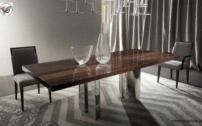 انواع میز مدرن لوکس