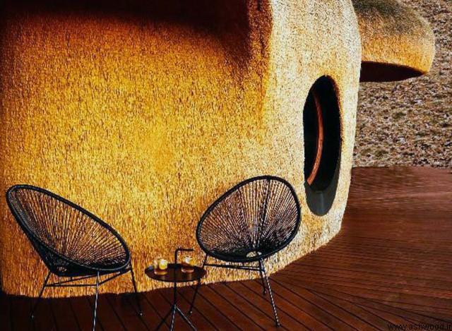 HEFER خوکی! supersizes امضای خود، لانه برای پروژه های معماری اولین