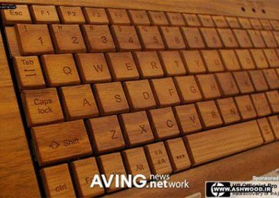 1000 ایده دکوراسیون چوبی ، وب سایت اشوود