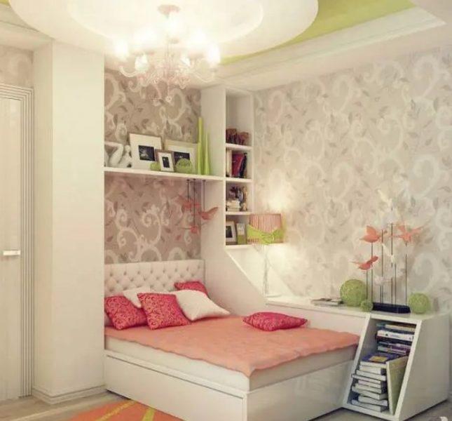 10 طراحی داخلی اتاق خواب