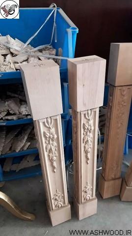 مدل نرده چوبی , سازنده پله چوبی , قیمت انواع نرده چوبی راه پله , فهرست بها کف پله , قیمت ساخت پله چوبی , قیمت انواع نرده و دست انداز پله