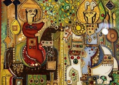 تمدن و فرهنگ ایرانی