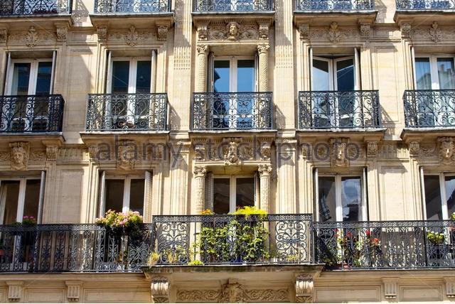 سبک معماری٬ فرانسوی٬ هنر حکاکی٬