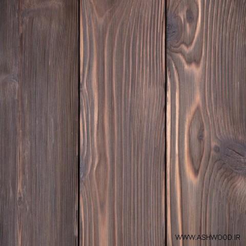 تولید انواع لمبه چوب کاج
