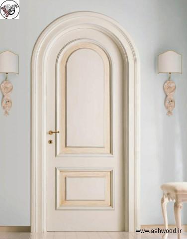 درب کلاسیک٬ درب کلاسیک چوبی٬ ساخت درب کلاسیک٬