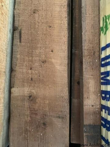 تخته الوار ترمووود , مناسب برای تولید انواع زهوار , قرنیز چوب ترمو , لمبه و غیره
