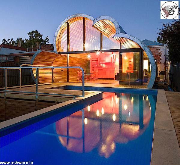 فرم در معماری چیست ؟