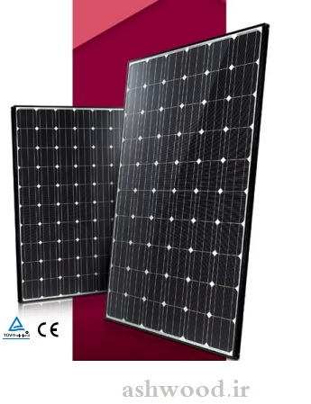 انرژی خورشیدی در نمای ساختمان