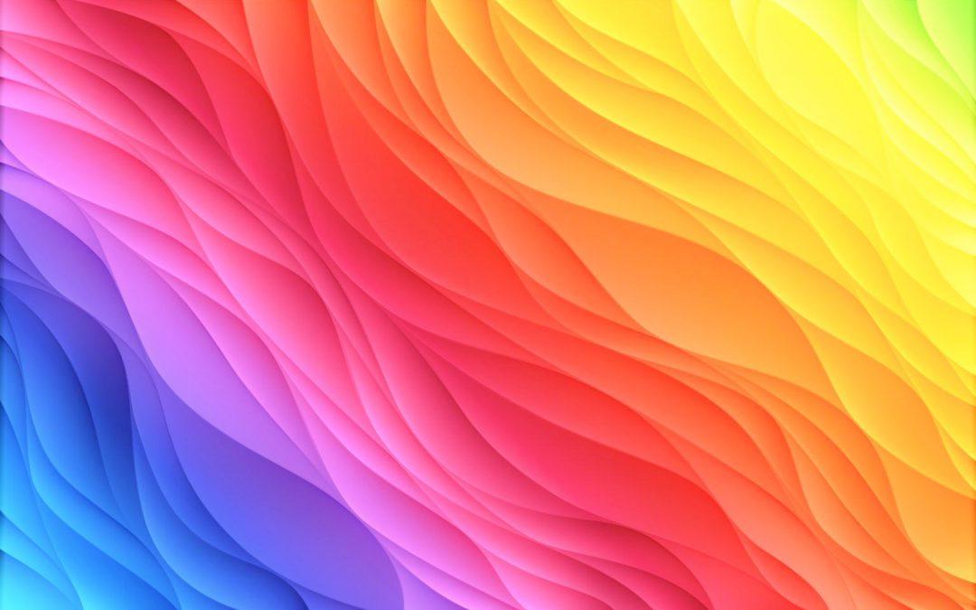 شعر : رنگ در دکوراسیون داخلی و بیرونی