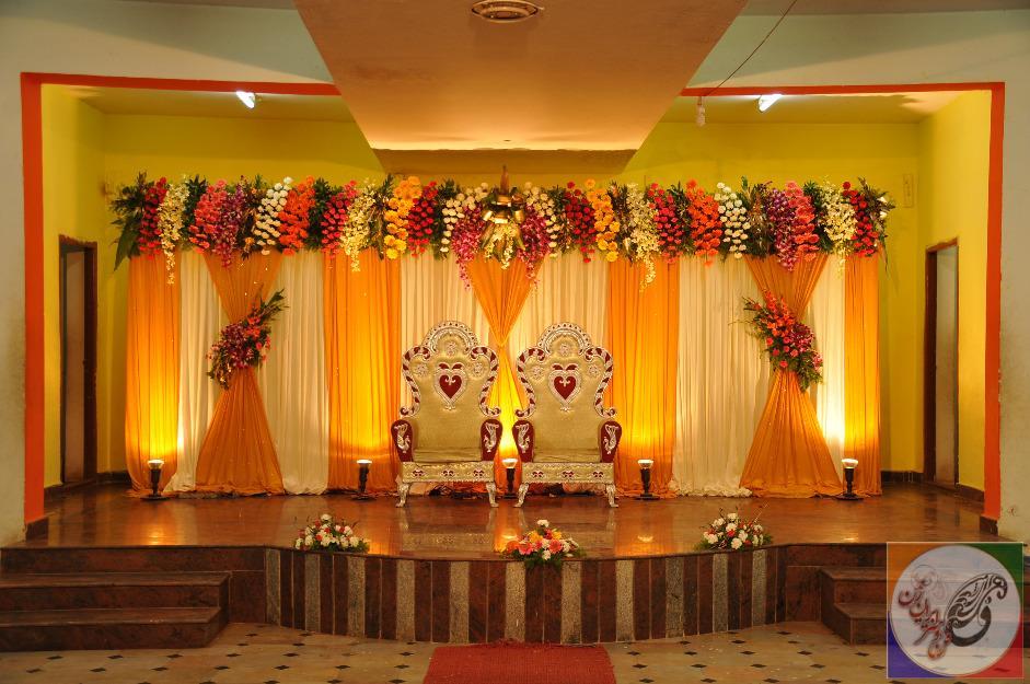 دکوراسیون روز عروسی ، عکس تالار عروسی دکوراسیون روز عروسی ، عکس تالار عروسی